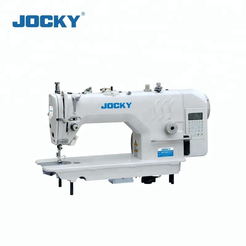 JK9700DDI-4 Direct drive auto thread trimmer machine industrial sewing machine straight
