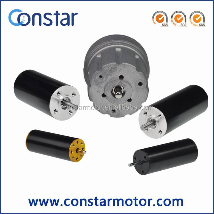 Factory Supply 12v HighTorque Bldc Motor12 Volt Brushless DC Motor 10000rpm