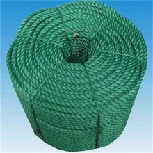 Competitive price twisted polypropylene rope price