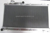 Auto Aluminum radiator for Subaru sti 2008+
