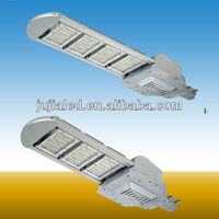 High Performance Price Ratio LED Street Light Housing 30W To 180W IP65 With Bridgelux Chip