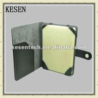 Professional Supplier PU leather case for Blackberry playbook