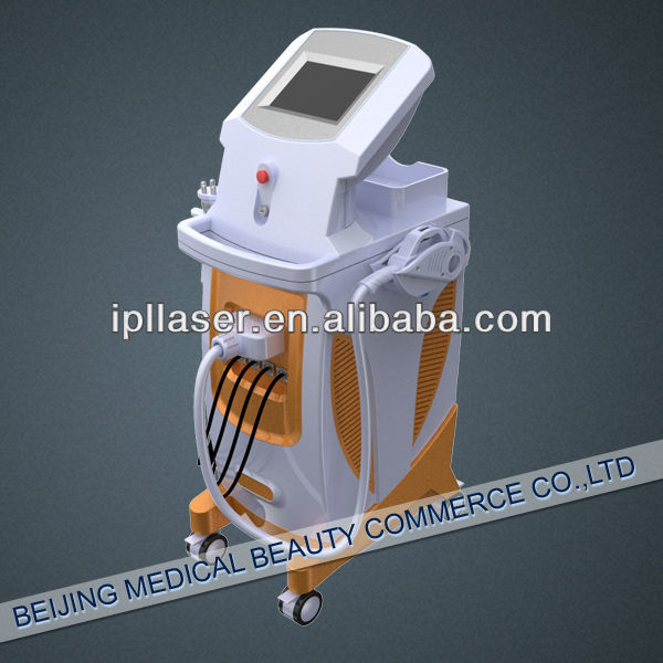 Maquina de Depilacao Laser from beijing medical beauty