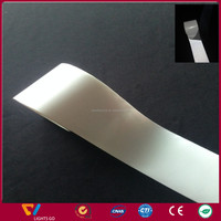 photographic 3M reflective transfer tape material,printed reflective fabric for safety clothing
