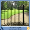 3 Rails Picket Fence For Sale/High-quality Aluminium Fence For Garden/Good-looking Steel Fence Wholesale