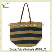 2014 Fashion Paper Crochet Bags