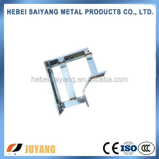 ladder type cable tray all size