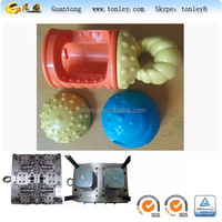 best price custom plastic two color mould supplier