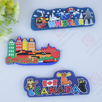 custom kids rubber mdf fridge magnet/epoxy fridge magnet