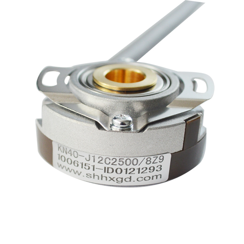 Hengxiang best sell encoder KN40 DC5V China Sensor Distance UVW Signal Encoder Optical Servo