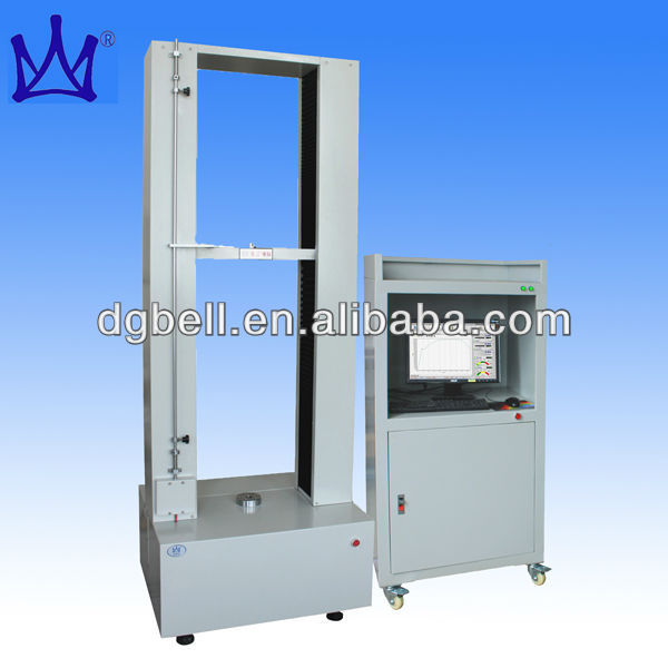 Hot sale computer Pull series electrical test bench