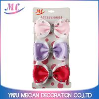 Top selling custom design infants headband with many colors