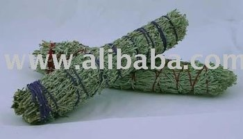 New Mexico Sage & Cedar Smudge sticks