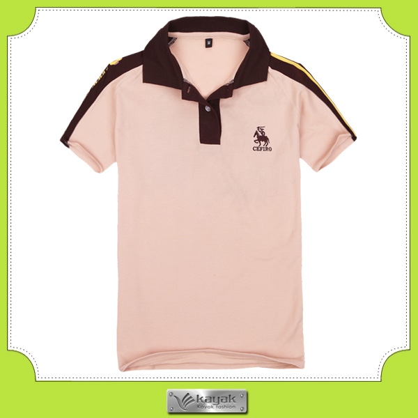 Custom polo tshirt clothing factories in china buy for Custom polo shirt manufacturers