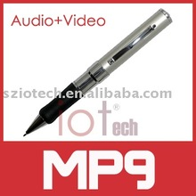 MP9 Digital Pocket Video Recorder
