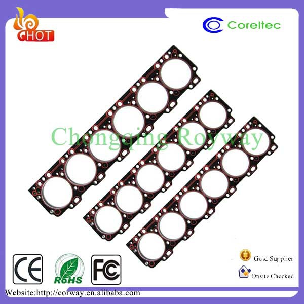 Aging-resistant Hot New Products For 2015 Black/ Green/Grey/ Blue/ Yellow Gas Gasket