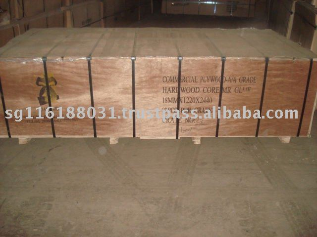 Aceply First-Class Outdoor Hardwood Top Quality Best Price Commercial Plywood