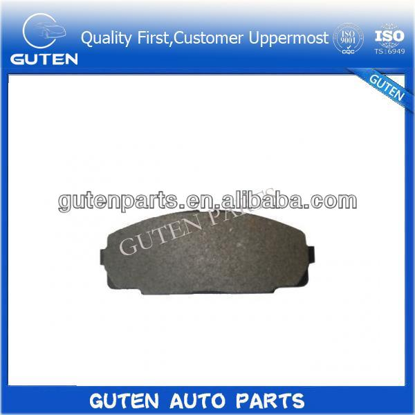 brake pads production process A10318/A10882/A13012/A13083/A13099/ A13117/D702/DSC01920