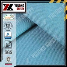 Wholesale EN11612 Cotton FR Fabric For Firefighting Clothing