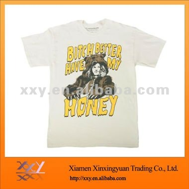 Bulk Qty chicago wholesale t shirts for Man