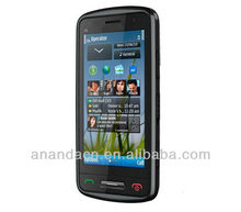 C6-01 C6 01 unlocked Smart mobilephone capacitive touchscreen 8MP GPS WIFI phone