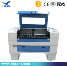 Factory produce science working laser machine for advertising filed