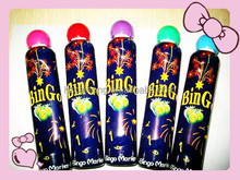 CH-2801 bigger bingo daubers for gambling, 118ml/ 18mm tip size &large capacity ink marker pen for game