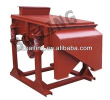 High Efficiency Energy Conservation Laboratory Vibrating Screen