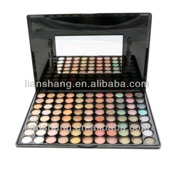 88 colors cool eyeshadow