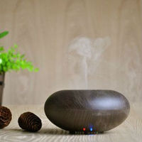 Home used aroma diffuser with hepa filter