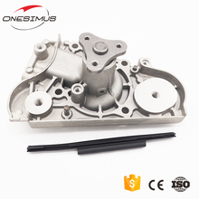 High quality factory original engine parts , car spare parts , Z5 auto water pump