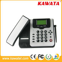 Intercom System Fax Machine Band Best Selling Gsm Phone