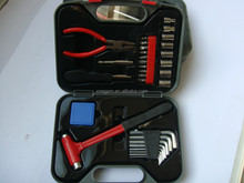 General Maintenance 31 Piece Hand Tools Type Handy Automotive Tools Kit