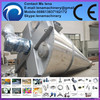 Double Spiral Conical Mixer For Chemical