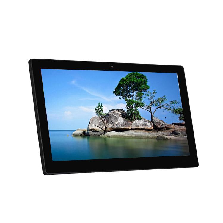 En vrac en gros 15.4 pouces cadre photo numérique LCD pour l'affichage de publicité - ANKUX Tech Co., Ltd