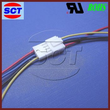 yh smh250 connector crimp connector wire harness terminal buy crimp connector wire harness