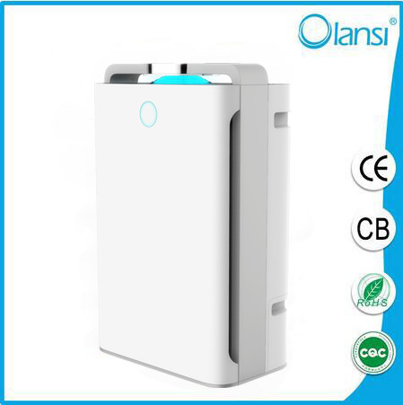 Olansi Hot-sale product OLS-K08A air purifier, residential air purification, air cleaning products