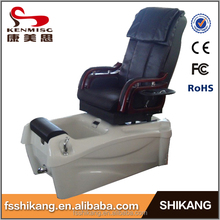 2015 pedicure spa chairs china SK-8003-2012