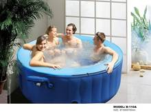 inflatable pool for adult