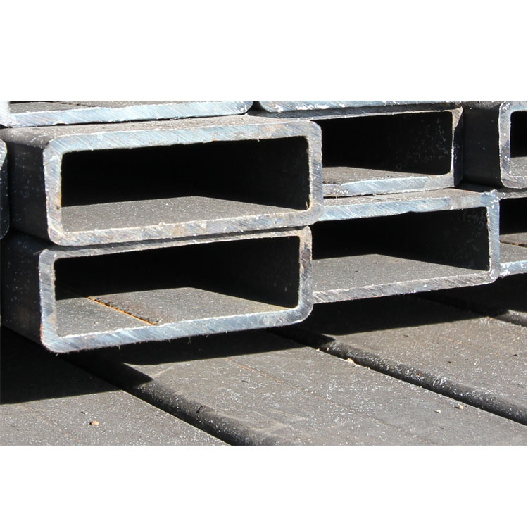 Online <strong>Trading</strong> Galvanized Square and Rectangular Steel Pipe