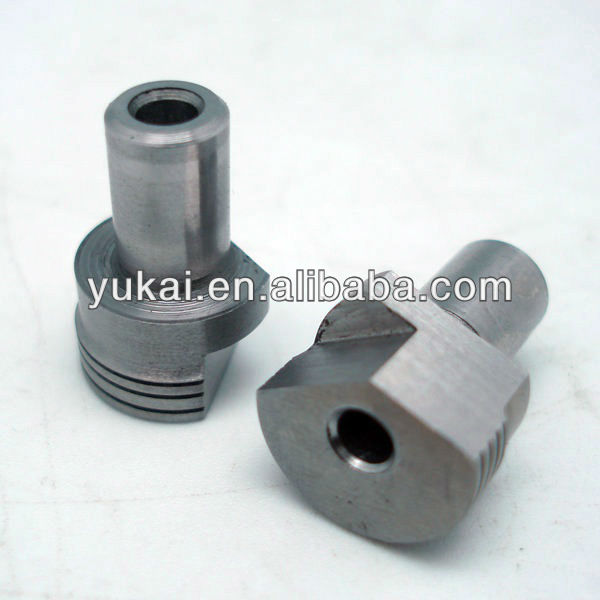 Precision Finishing Mold Parts for Jig Bushing China Supplier