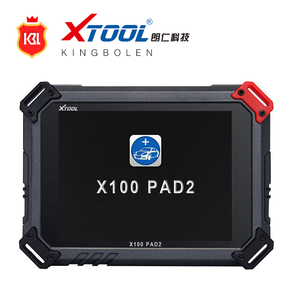 X100 PAD II for XTOOL X100 PAD X100 pad 2 Better than X300 Pro3 Auto Key Programmer with Special Original Function Update Online