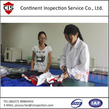 Textile Cloth Fabric Inspection service,Factory Inspection For Importers And Supermarket