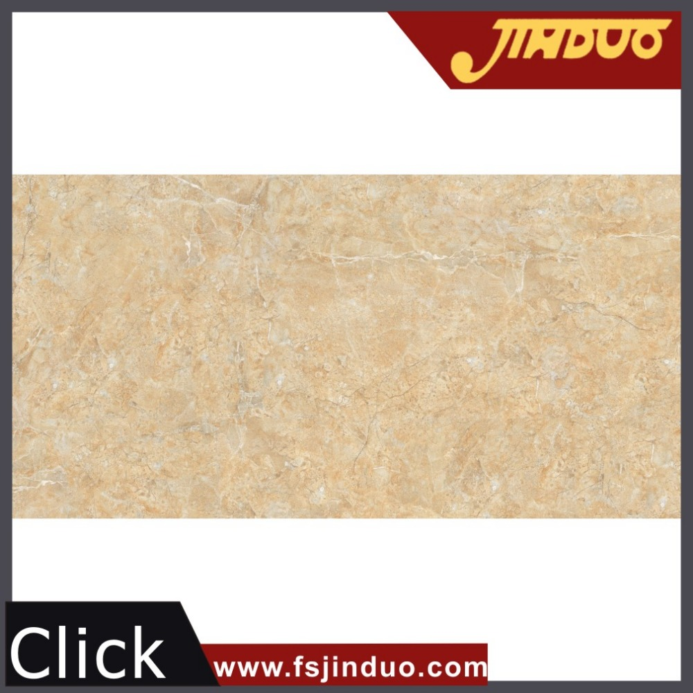 Foshan granite looking antique luxurious tiles hotel kitchen floor