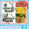 Good quality and reasonable price for soybean oil press machine
