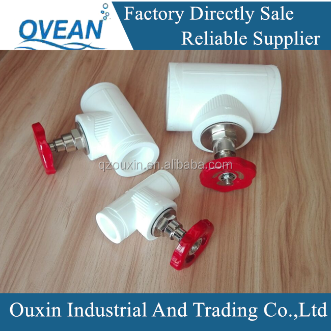 cpvc pipe fittings/equal pvc fittings/names pipe fittings