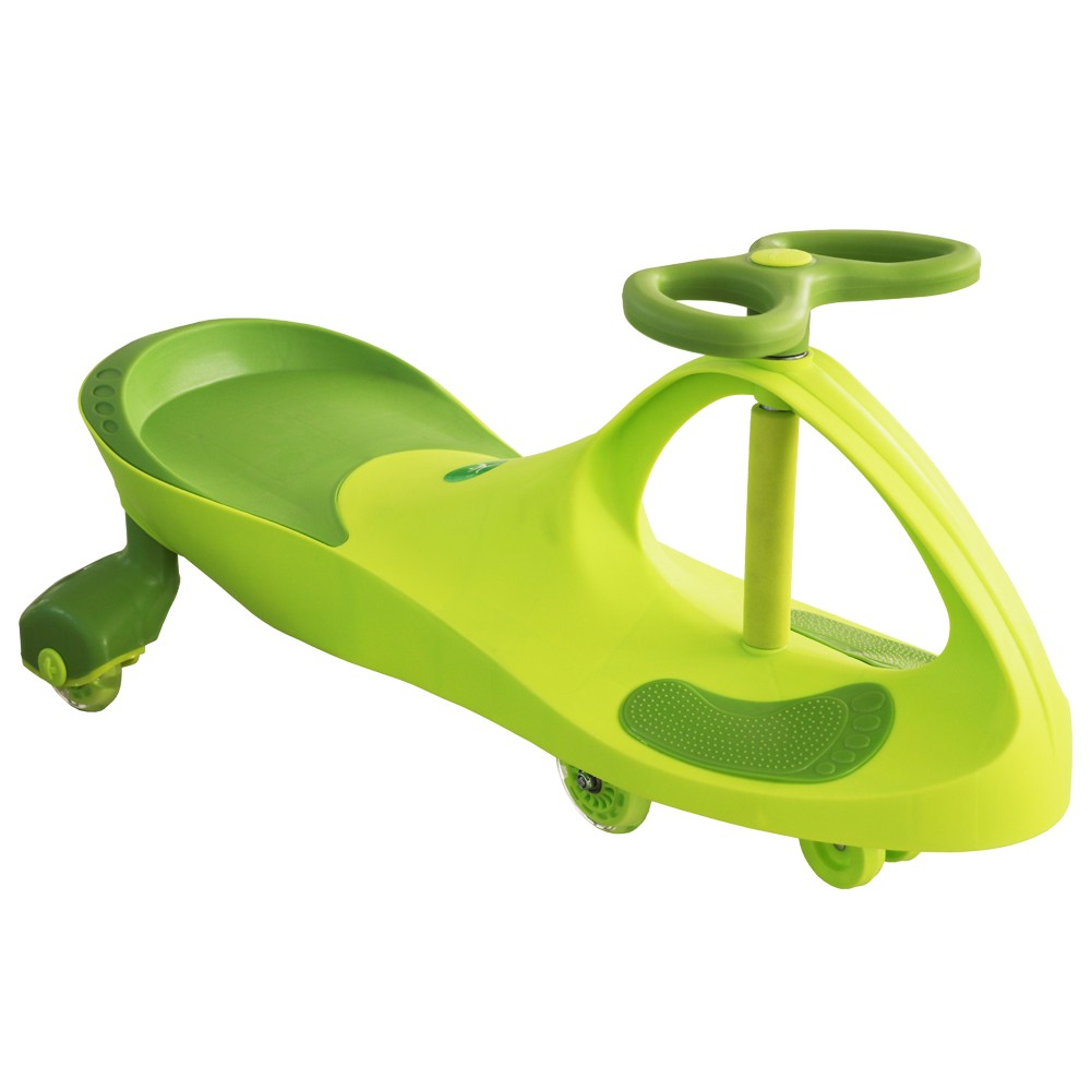 wholesale Colorful baby toy car/ good quality kids plastice swing car /factory price baby swing car