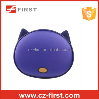 High Quality Rechargeable Pocket Hand Warmer power bank Cheap Price