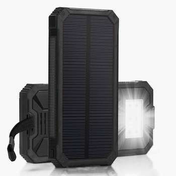 portable solar charger for mobile phone solar power bank for iphones portable power bank solar mobile