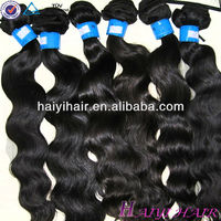 Best Selling Wholesale Virgin Noble Human Hair Weave